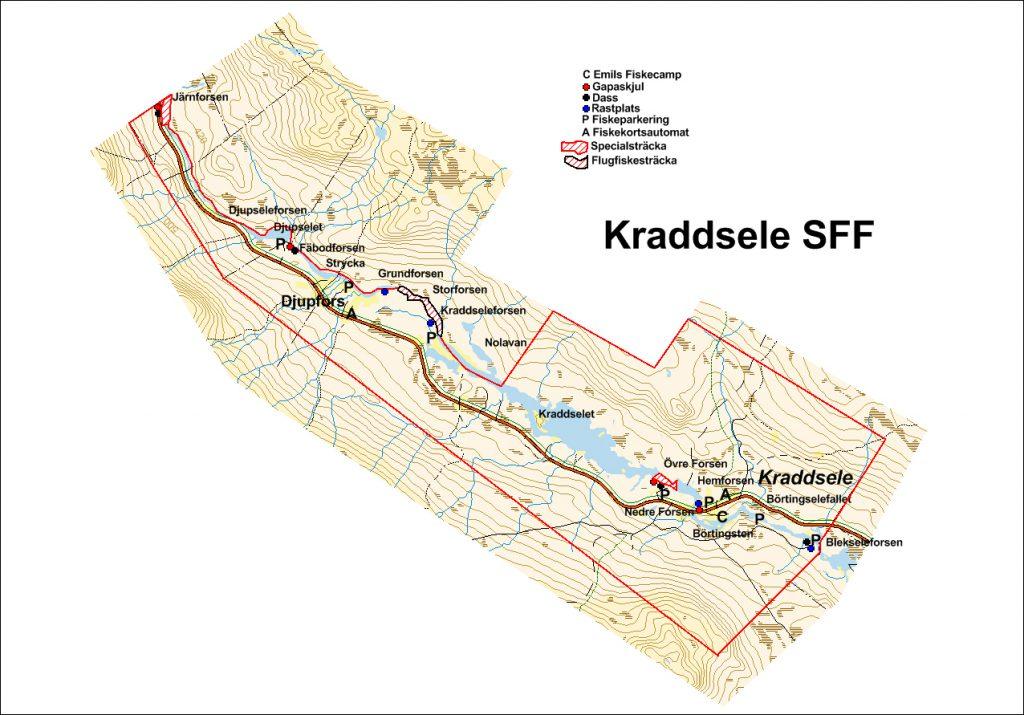 Karta Kraddsele SFF 2017-06-30