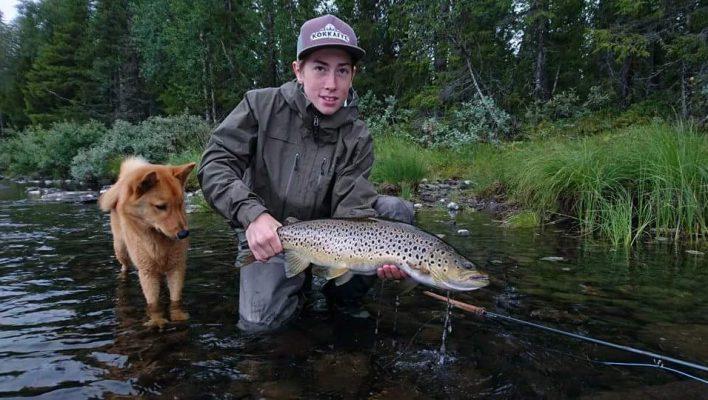 Gott Nytt Fiskeår 2017!